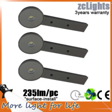 3X3w LED Kit LED Kitchen IP44 Cabinet Light