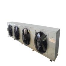 enfriador de aire evaporativo en refrigeración