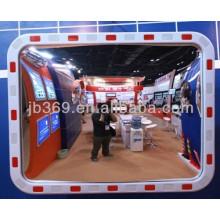 Espejo de esquina de carretera de calidad superior / espejo de cristal convexo reflectante