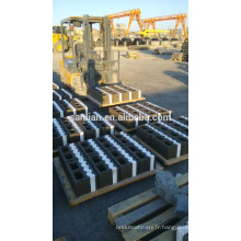 Hot sale EPS block / brick making machine bon prix haute quanlity