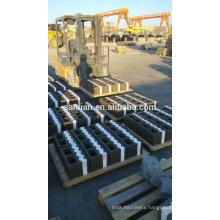 Hot sale EPS block / brick making machine good price high quanlity