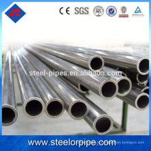Laminados a106b tubo de aço carbono com melhor preço
