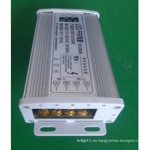 Precio competitivo 12V 150W impermeabilizan la fuente de alimentación 170v-264v voltaje de entrada