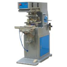 ТМ-С2-М два цвета принтер пусковой площадки с челноком на складе