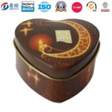 Metal Custom Fsd Jewelry Packaging Box Jy-Wd-2015112804