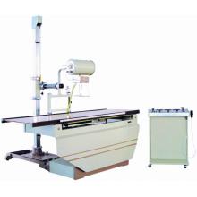 Appareil de radiodiagnostic médical 100mA Xm-F100DC