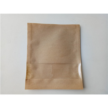 Bolsas de té de comestibles de papel biodegradable
