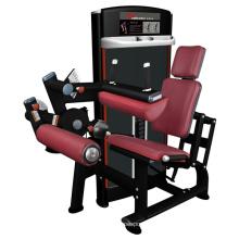 Équipement de conditionnement physique pour la flexion des jambes assis (M7-2004)