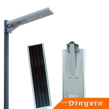 All in One Solar LED Outdoor Lighting with CE RoHS