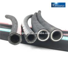 Low Temperature Wire Spiral Hydraulic Hose EN856 4SH