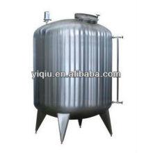 Hot sale Réservoirs en acier inoxydable