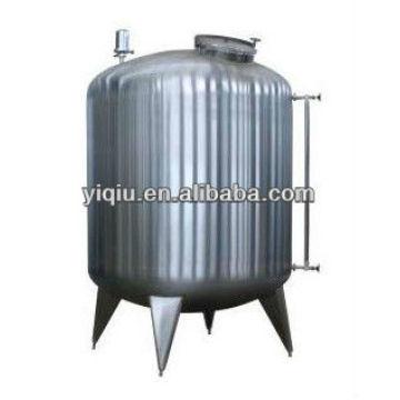 Réservoir en acier inoxydable High Quallity