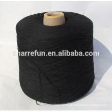 Fábrica de boa qualidade por atacado 26NM / 2 100% de fios de caxemira para tricô