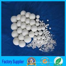Boule d'alumine activée de 3-5mm 8-10mm à vendre