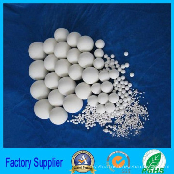3-5mm 8-10mm Activated Alumina Ball for Sale