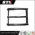 Wholesale Custom Zinc Alloy Die Casting Belt Buckle (STK-ZDO0009)