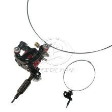Повезло ожерелье семи мини-тату машины
