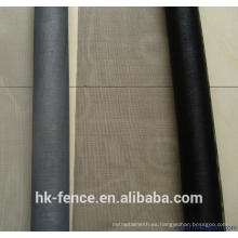 Paño de fibra de vidrio 50 g / m2 5 * 5 mm de malla color blanco 1 * 50 m rollo