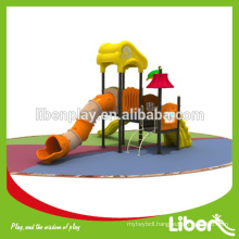 2014 high quality outdoor kindergarten playground equipment for kids LE.YG.049