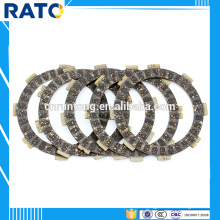 Chinese gold supplier motorcycle engine parts clutch kit