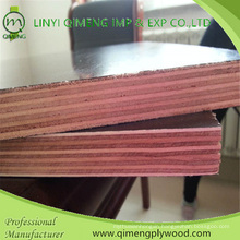 Combi Core Brown and Black Color 15mm Waterproof Marine Plywood