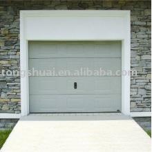 Двери гаражные автоматические