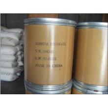 99,5% Минимальное окисляющее вещество Бромат натрия (NaBrO 3) № КАС: 7789-38-0