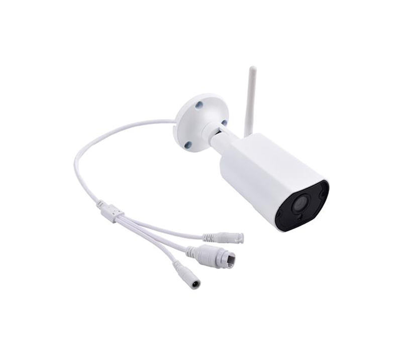 Wifi Ip Camera Bd Price