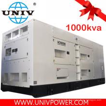 1000kVA Power Diesel Gerador Set