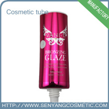 Digital Printing Cosmetic tube for plastic round packing