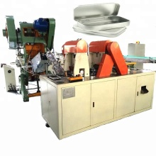 Factory Price for Metal Stationery case making machine