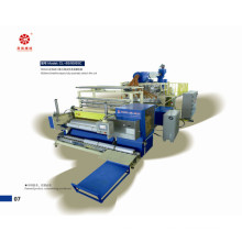 LLDPE Stretch Packing Film Machinery