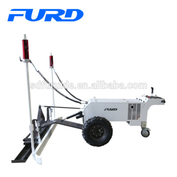 Low Price Handle Control Laser Screed Machine For Pavement (FDJP-24)