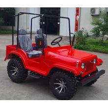 2016 nuevo Jeep ATV del diseño 200cc con el movimiento 4 (JY-ATV020)