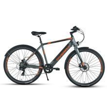 Bicicletas elétricas com melhor classificação XY-Crius