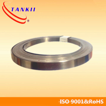 6J8 Manganin Strip Manganin Copper Alloy (6J11 / 6J12 / 6J13)
