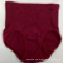 seamless slim panties, fashion design and high cut underwear