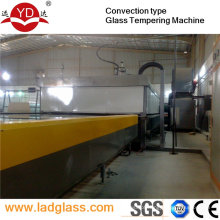 Preço de máquina de vidro moderado elétrico padrão do Ce 4-19mm