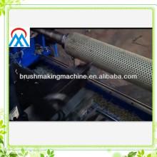 máquina de perfuração redonda da escova
