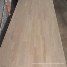 Pure Wood Oak Finger Joint Board