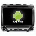 2 din écran tactile Android lecteur DVD de voiture pour JAC Refine S3 2014 2015 2016 GPS navigation avec appareil photo 4G Bluetooth