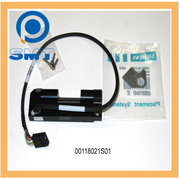 ASM SIEMENS SIPLACE SPARE PARTS 00118021S01 SENSOR
