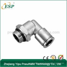 ESP two way MPL-Gair fitting swivel male elbow high pressure