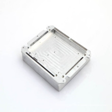 Injection Molding for Telecom Transformers