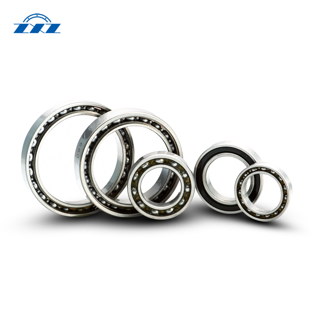 steering bearings DGBB