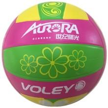 Voleibol de goma colorido de alta calidad