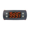 Регулятор температуры HW-1703W + WIFI с пультом дистанционного управления