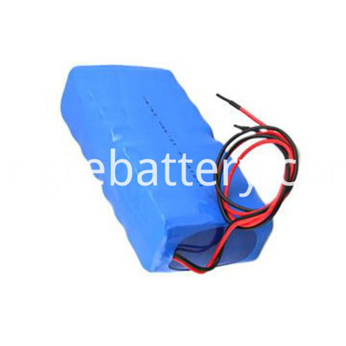 Battery for Medical Devices