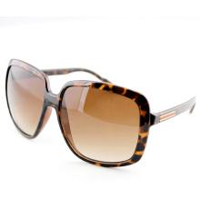 Модные унисекс Элегантные солнцезащитные очки с большими квадратными объективами (14196)