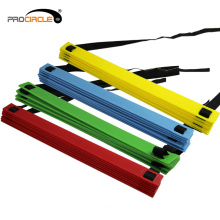 Procircle Equipment Speed Agility Ladder With Bag